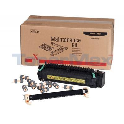 XEROX PHASER 4500 MAINTENANCE KIT 110V